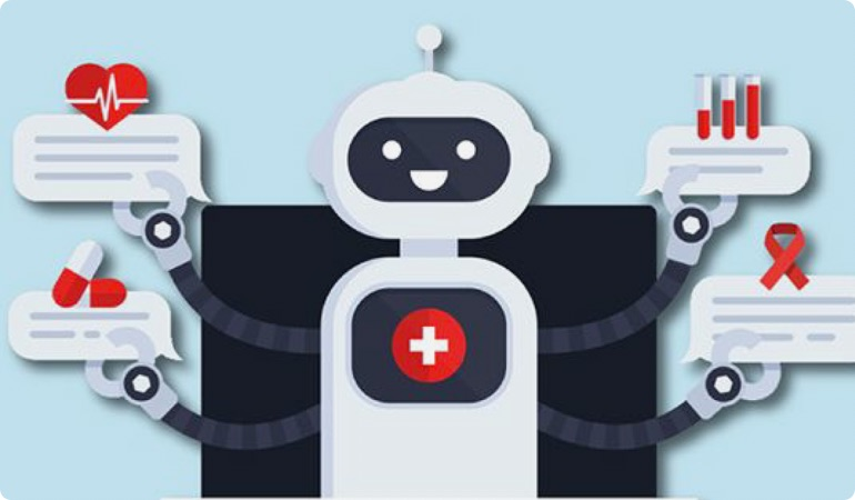 healthcare chatbots